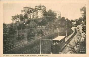 Collection_de_la_Source_Cachat_110_-_EVIAN-les-BAINS_-_Le_Funiculaire_du_Royal-Hotel